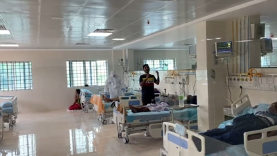 Private universities asked to give beds for Covid patients