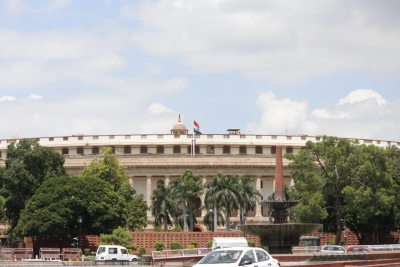 Parliament's usual functioning to resume from Tuesday