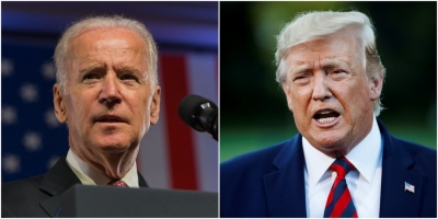Trump makes headway among Indian-Americans, but Biden has huge lead