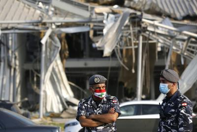 9 still remain missing since Beirut explosions