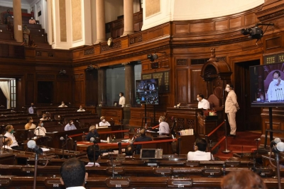 In RS, BSP raises quota in Jammu, Cong digital divide