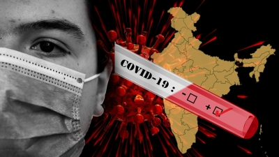 Gujarat records 1,430 new Covid cases, 17 more deaths