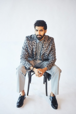 Akshay Oberoi: This profession can knock you down multiple times
