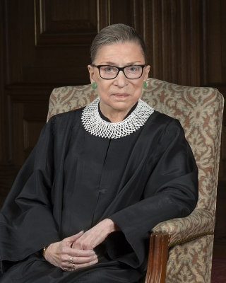 US SC Justice Ginsburg dies setting up pre-poll confrontation (Ld)
