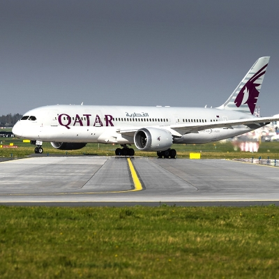 Qatar Airways logs $1.9 bn loss in 2019-20 amid pandemic