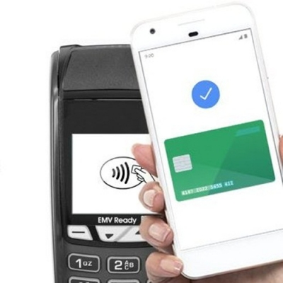 Google Pay adds tap to pay feature for Axis, SBI card users (Lead)