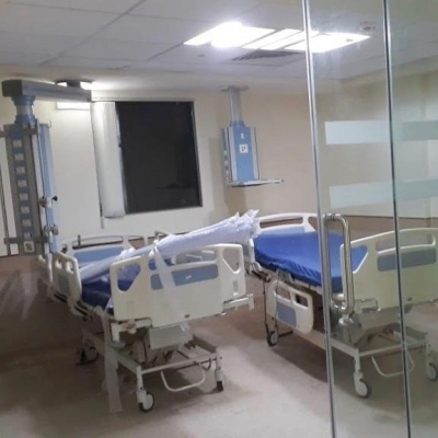 Delhi's ICU beds reservation causes misery to non-Covid patients (IANS Special)