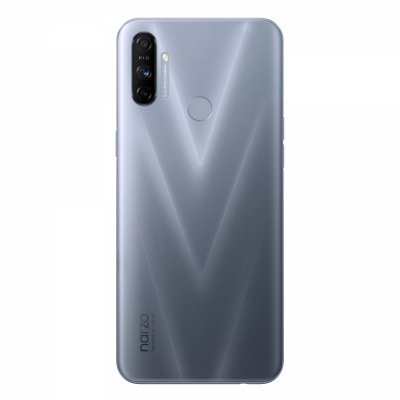 Realme spruces up narzo series with 3 smartphones in India