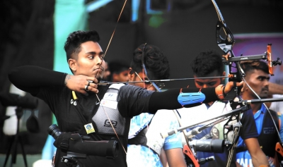 Tokyo Olympics will be my best, says Atanu Das