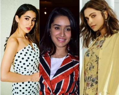 Deepika, Sara, Shraddha in NCB net, being questioned in drugs case (Ld)