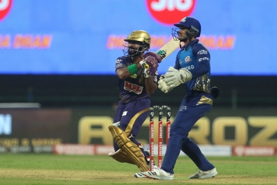 Was a pretty rusty day: KKR skipper Karthik