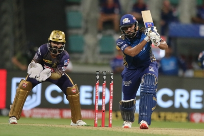 It was all about being ruthless: MI skipper Rohit