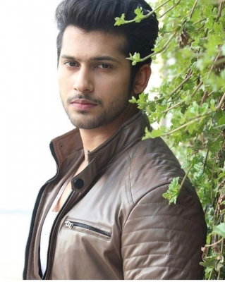 Namish Taneja back on Aye Mere Humsafar set after isolation