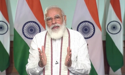 For pandemic-weary audience, Modi's UNGA speech delivers differentiated content