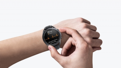 Global wearables market to grow over 14% in 2020: IDC