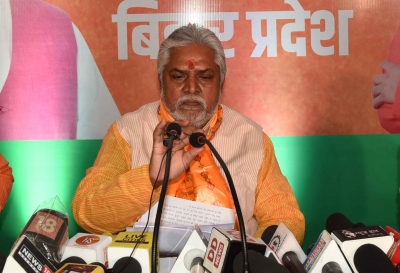 Bihar minister booked for poll code violation