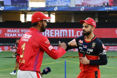 Have to stand in front and take the brunt of it: Kohli