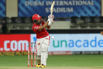 KL Rahul's record-breaking ton blows RCB away (Lead)