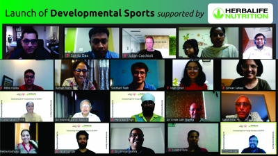 Special Olympics Bharat launches developmental sports