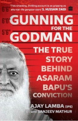 HarperCollins welcomes lifting of injunction against Asaram book