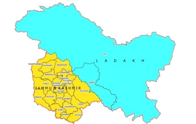 Ladakhi leaders to withdraw call for hill council polls' boycott