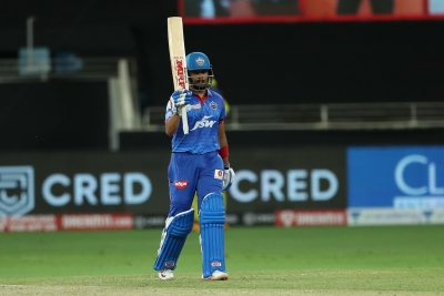 Shaw's 64 takes Delhi Capitals to 175/3 vs CSK