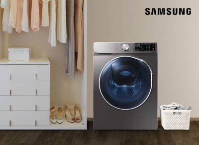 Samsungs AI-driven washing machines with Q-Rator tech in India