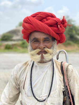 Indian 'Highway Men' wrap up travel series on just iPhone, iPad