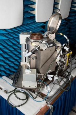 NASA to send $23mn advanced toilet to space station