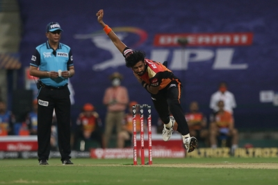 SRH bowl out Punjab Kings for 120