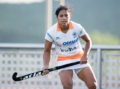 India women's hockey team can finish in top 4 in Tokyo, says Deepika Thakur