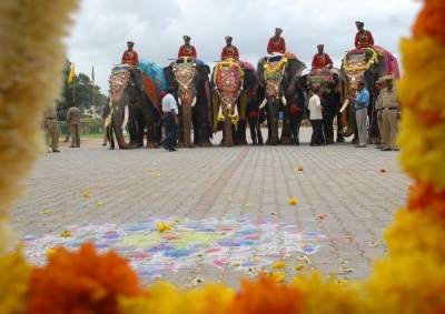 Mysuru Dasara celebrations to commence on Thursday with Gajapayana