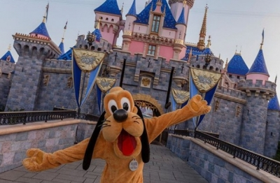 Covid-19 effect: Disney Parks to fire 28,000 US employees