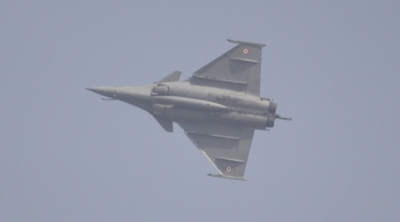 Indian, French Rafales to be part of Desert Knight-21 war games in Jodhpur