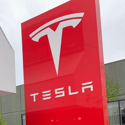 Tesla recalls 870 electric vehicles in China