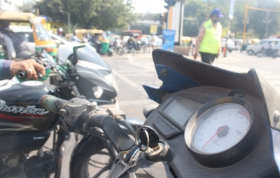 Over Rs 6 cr fine slapped on vehicles flouting norms in Gurugram