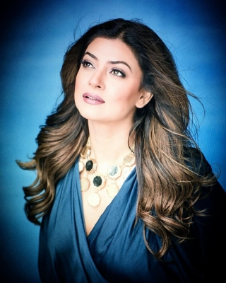 Sushmita Sen: Time off helped me focus on personal, psychological aspects of life