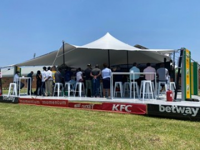 Cricket South Africa launch 'see us on the pitch' season
