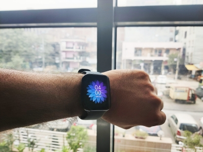 OPPO Watch: A decent 'WearOS' experience with premium feel