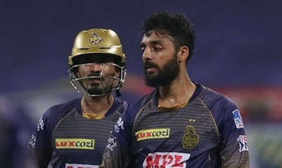 Aus tour: Chakravarthy wins India T20 berth on good IPL show