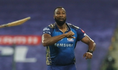 Would have liked to bowl CSK out under 100: Pollard