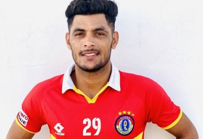 Mumbai City announce signing of Mehtab Singh