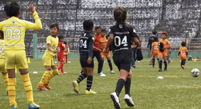 Mizoram village leads way to gender equality with Golden Baby Leagues