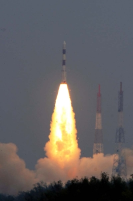 ISRO adopts new satellite naming style, RISAT-2BR2 now EOS-01