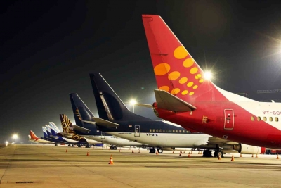 IndiGo's sequential Q3FY21 net loss narrows to Rs 620 cr