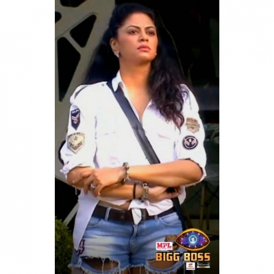 Bigg Boss 14: Wild card entrant Kavita Kaushik hopes to add new twist