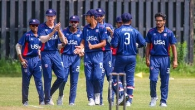USA Cricket name Kevin Darlington, Asif Mujtaba as U-19 coaches