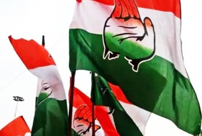 UP bypolls: Notice to Cong candidate for distributing money