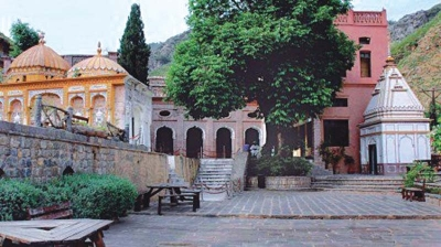 Pak's religious council recommends opening of Saidpur village Hindu temple