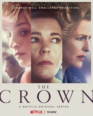 Lady Diana now has historical perspective: The Crown writer Peter Morgan